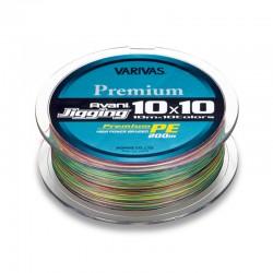 VARIVAS JIGGING 10X10 200M...