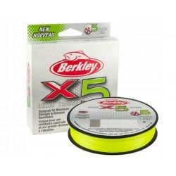 BERKLEY X5 0,12MM 150M...
