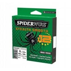 SPIDERWIRE X12 150M 0,15MM...
