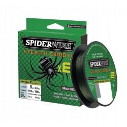 SPIDERWIRE X8 150M 0,39MM...